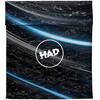 HAD Go! Storage blauw/zwart